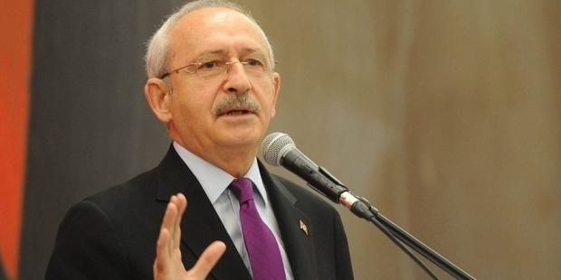 Kılıçdaroğlu: 50+1 demokrasiden yana olmayanların hedefi; Türkiye'yi kurtarmanın yolu en az yüzde 60