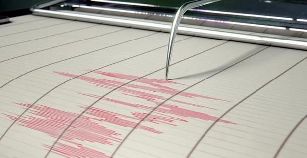 Akdeniz 4,2'lik depremle sallandı