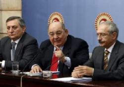 CHP Grup Başkanvekillerinden Erdoğan'a sert tepki